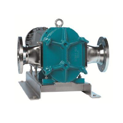 rotary-lobe