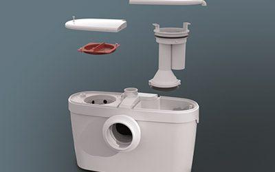 Нова промоция на канализационни модули SANIACCESS